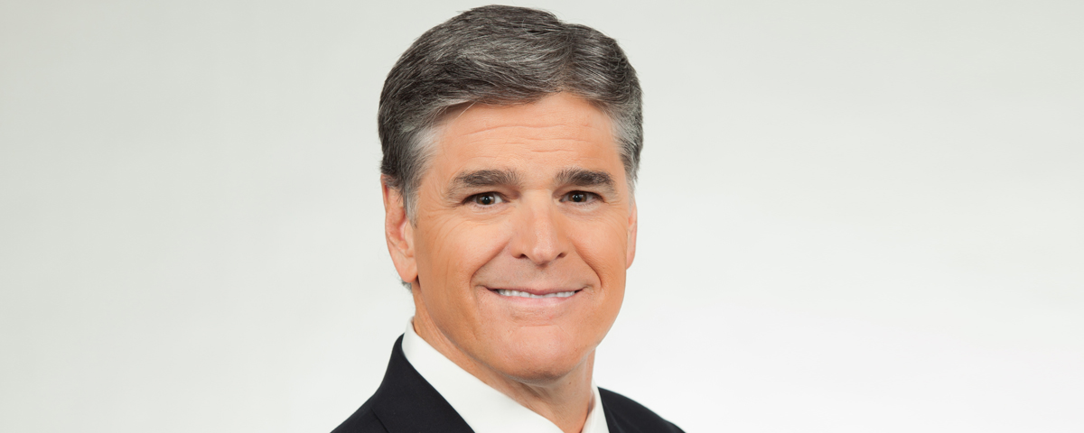 Sean Hannity | just b.CAUSE