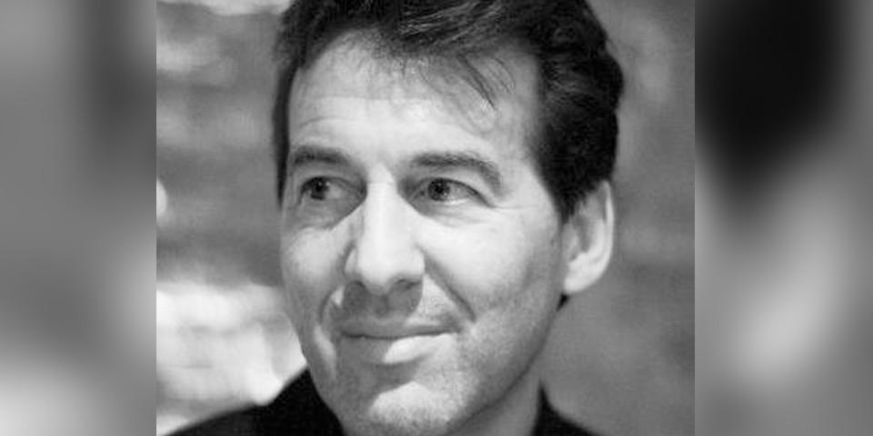 David Halperin