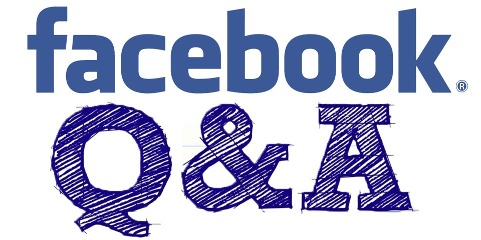 facebook q and a