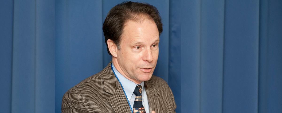 Greg LeRoy