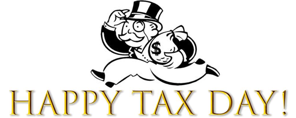Seasonality and US Tax Day